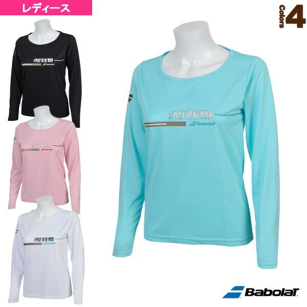 ロングスリーブシャツ/フラッグシップライン/レディース(BTWNJB32)