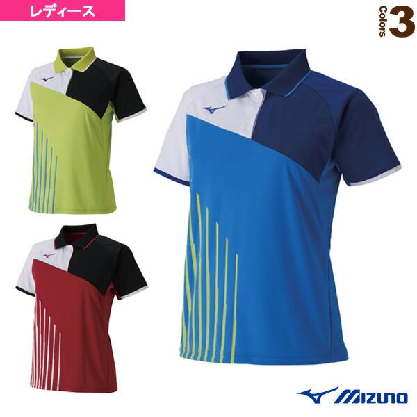 ゲームシャツ/レディース(62JA9213)