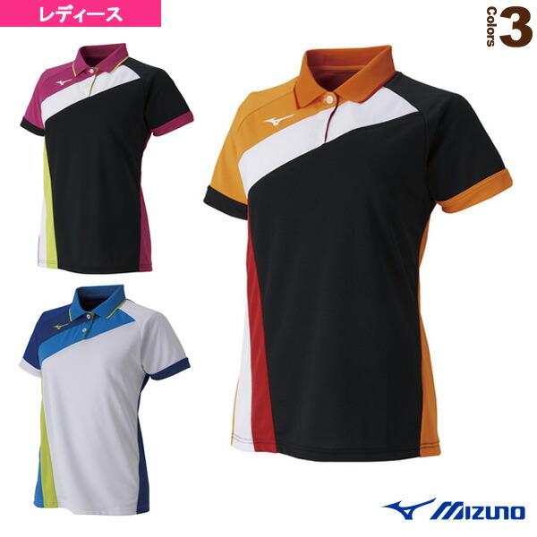 ゲームシャツ/レディース(62JA9215)