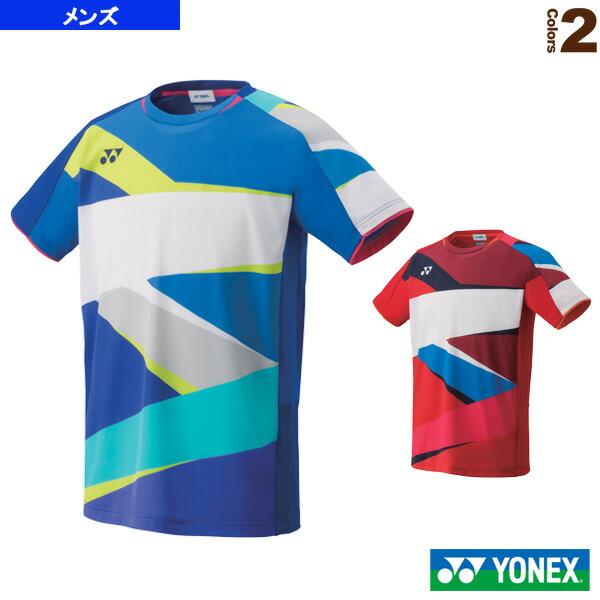 ゲームシャツ/フィットスタイル/メンズ(10309)