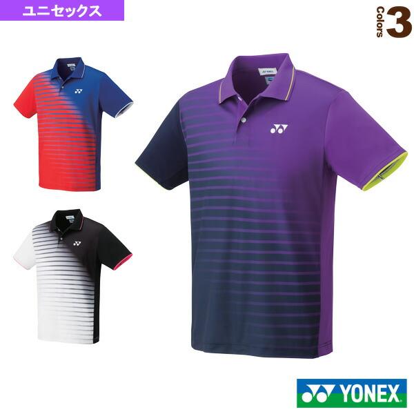 ゲームシャツ/フィットスタイル/ユニセックス(10313)