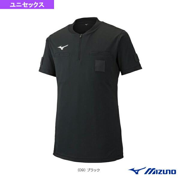 レフリーシャツ/半袖/ユニセックス(P2MA9A01)