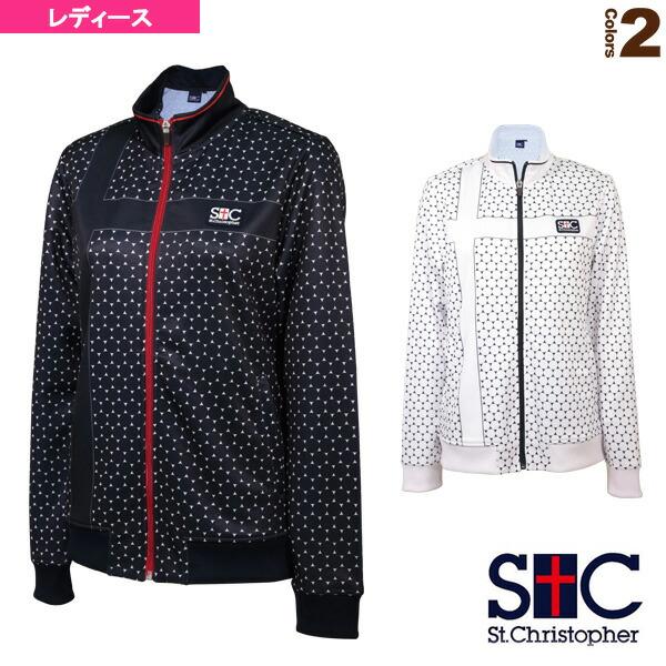 ドットジャケット/レディース(STC-AIW2109)