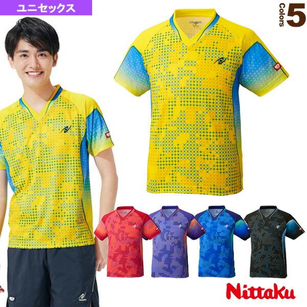 スカイミルキーシャツ/ユニセックス(NW-2189)