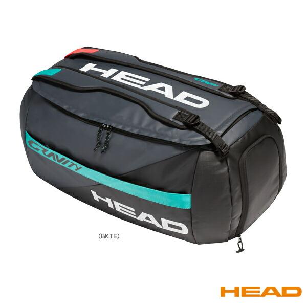 Gravity Sport Bag/グラビティ スポートバッグ(283020)