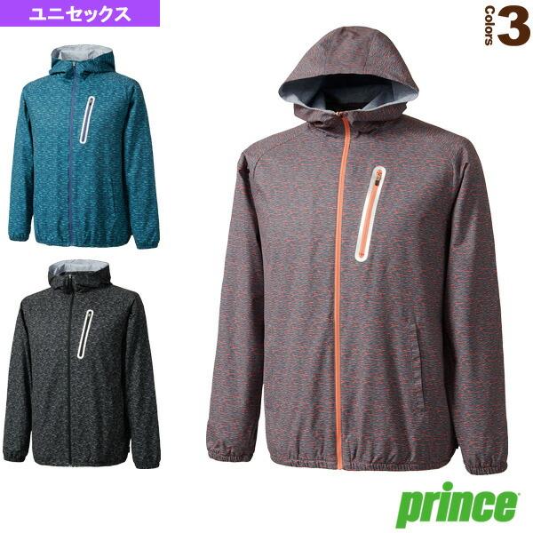 フーデッドジャケット/ユニセックス(WU9610)