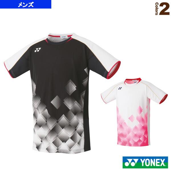 ゲームシャツ/フィットスタイル/メンズ(10349)