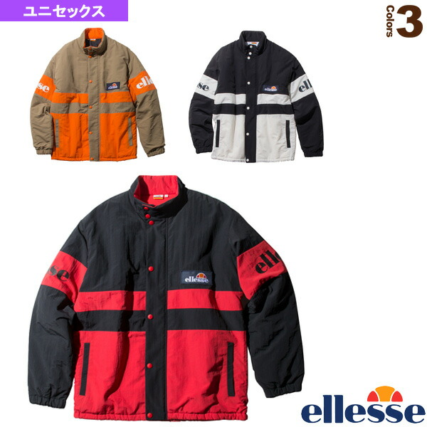 クランズインサレーションジャケット/Crans Insulation Jacket/ユニセックス(EH59305)