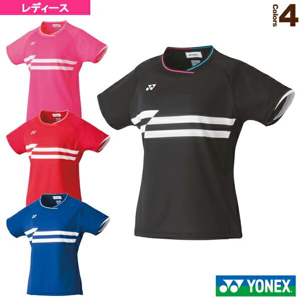 ゲームシャツ/スリムタイプ/レディース(20539)