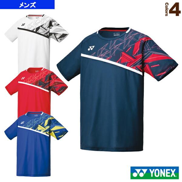 ゲームシャツ/フィットスタイル/メンズ(10335)
