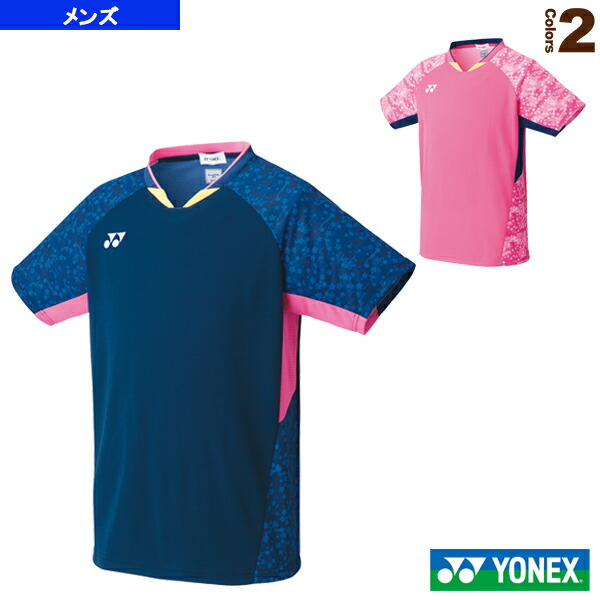 ゲームシャツ/フィットスタイル/メンズ(10374)