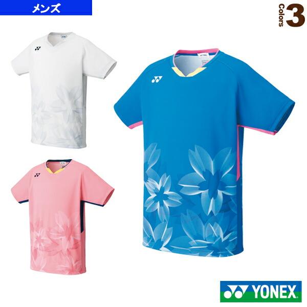 ゲームシャツ/フィットスタイル/メンズ(10376)