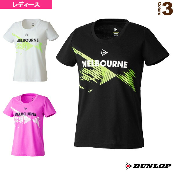 Tシャツ/レディース(DAL8022W)