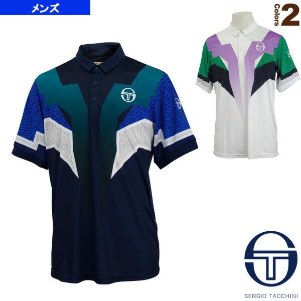 HAWK POLO/メルボルン ポロシャツ/メンズ(SGT-38479)