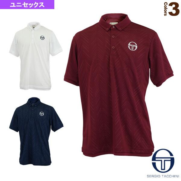 CHEVRON POLO/ポロシャツ/メンズ(SGT-38493)