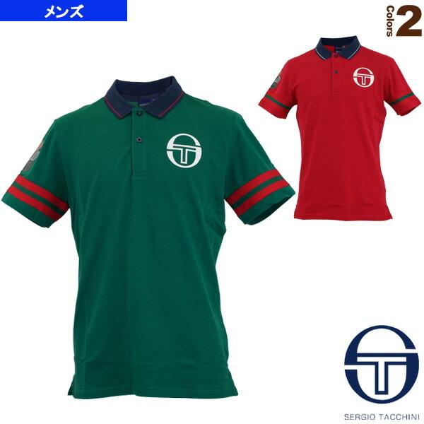 FREUD/MC/STAFF/POLO/モンテカルロ ポロシャツ/メンズ(SGT-38589)