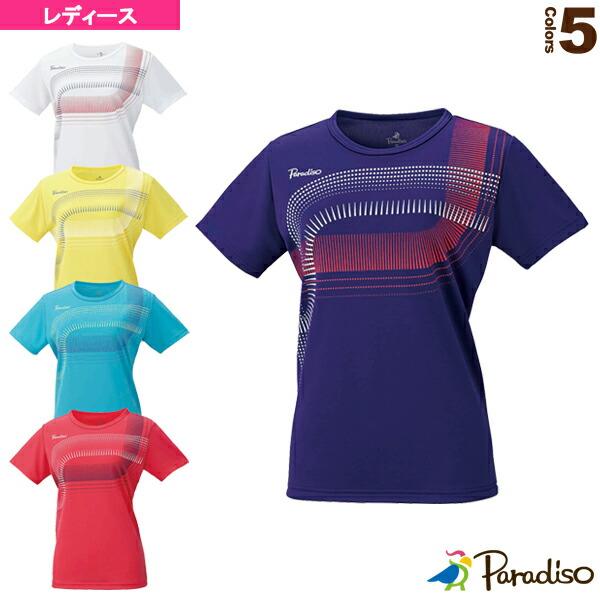 ゲームシャツ/レディース(50CL3A)