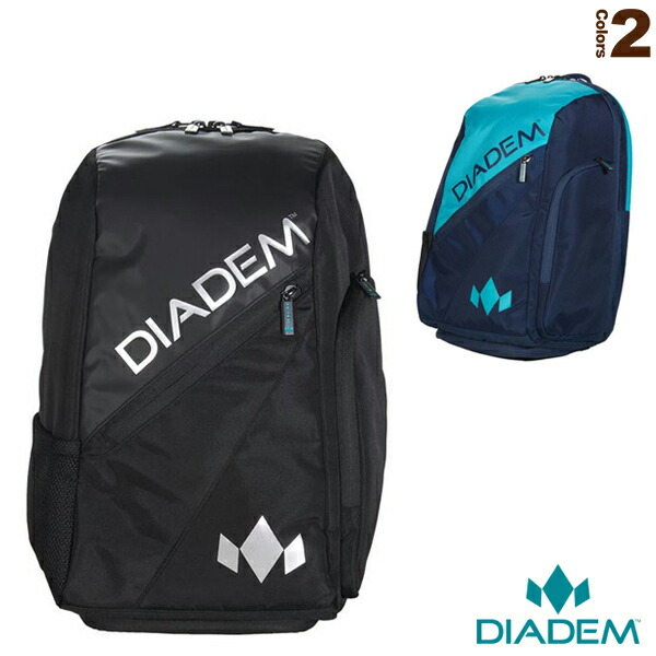 DIADEM TOUR BACKPACK/ツアーバックパック/ラケット2本収納可(B-1)