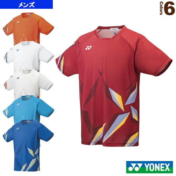 ゲームシャツ/フィットスタイル/メンズ(10407)