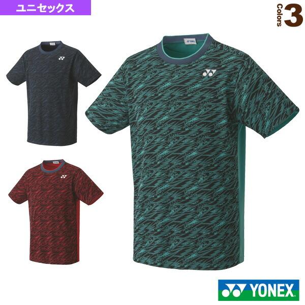 ゲームシャツ/フィットスタイル/ユニセックス(10413)