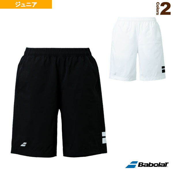 CLUB SHORT PANTS JR/ゲームパンツ/ジュニア(BJG1440C)