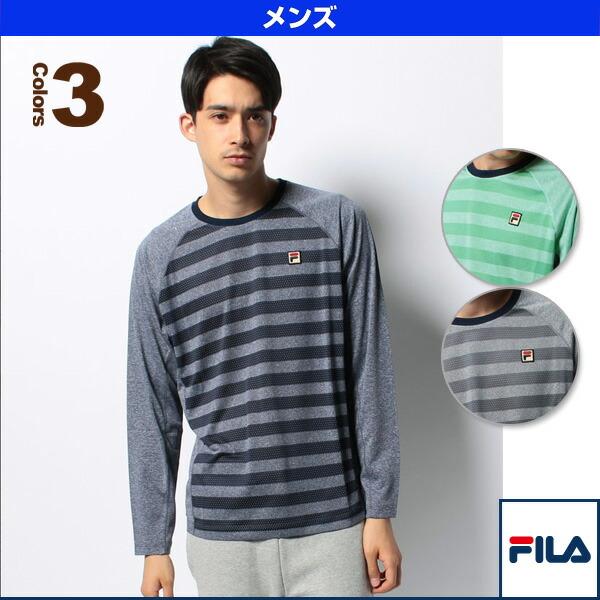 ロングスリーブシャツ/メンズ(VM5155)