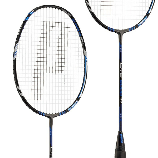 Racketplaza: [Prince badminton racket] LITE 6000 TI/ light