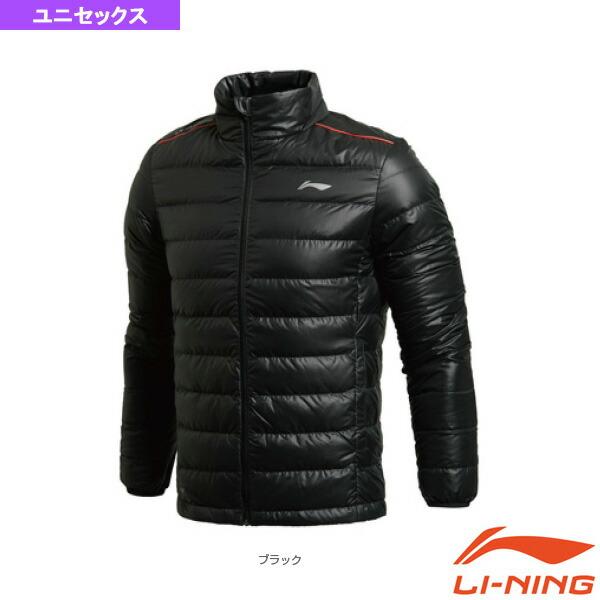 ダウンジャケット/裏地付/ユニセックス(AYMJ015)