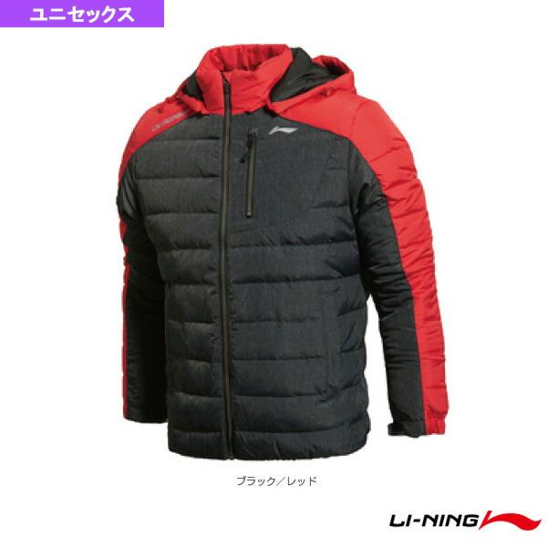 ダウンジャケット/裏地付/ユニセックス(AYMJ085)