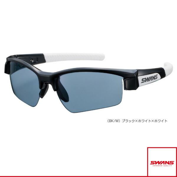 LION SIN(ライオンシン)偏光レンズモデル/ブラック×ホワイト/偏光アイスブルー(LI SIN-0167 BK/W)