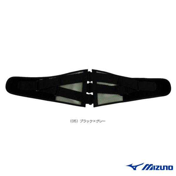 腰部骨盤ベルト/補助ベルト付き骨盤固定帯/ワイドタイプ(C3JKB502)