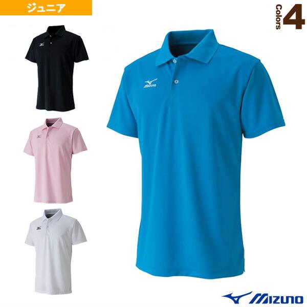 ポロシャツ/ジュニア(62JA6010)