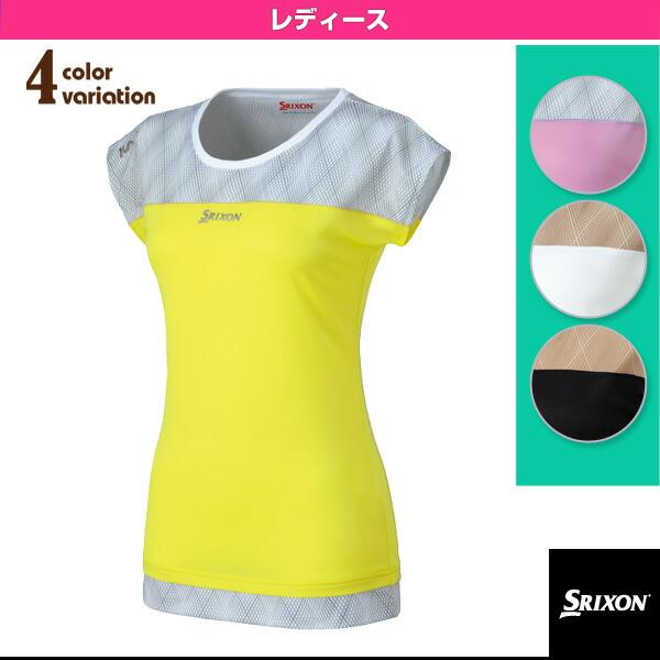 ゲームシャツ/レディース(SDP-1433W)