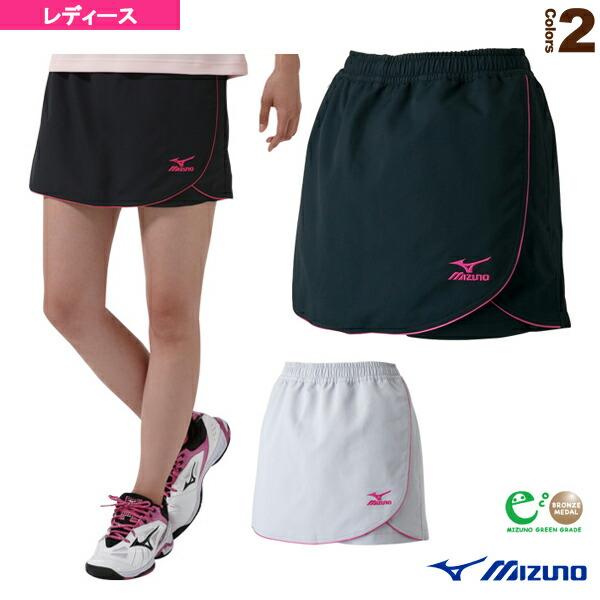 スカート付パンツ/レディース(62JB4202)