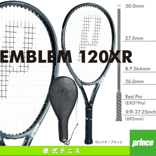 EMBLEM 120XR/エンブレム 120XR(7T40C)