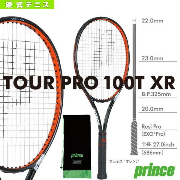 TOUR PRO 100T XR/ツアープロ 100T XR(7T40K)