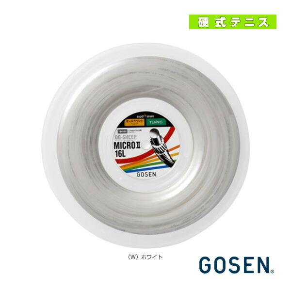 オージー・シープ ミクロ 2 16L/OG-SHEEP MICRO 2 16L/220mロール(TS4132)