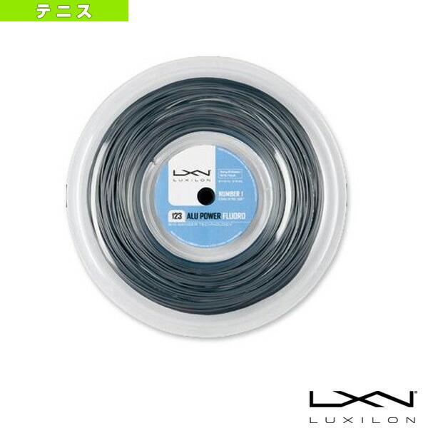 LUXILON ルキシロン/ALU POWER FLOUORO 123/アル・パワー・フローロ 123/220m ロール(WRZ990800)
