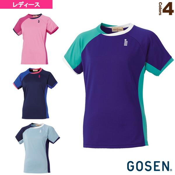 ゲームシャツ/レディース(T1505)