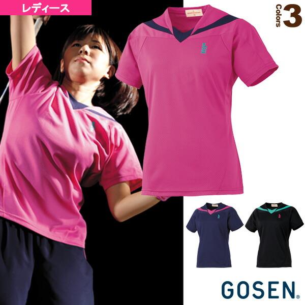 ゲームシャツ/レディース(T1507)
