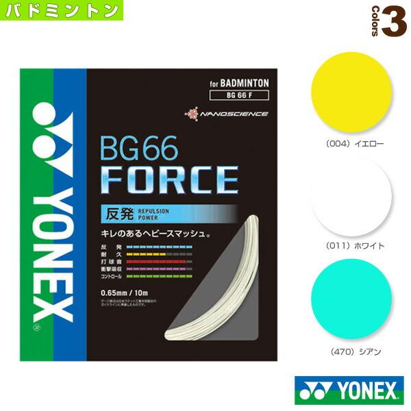 BG66 フォース/BG66 FORCE(BG66F)
