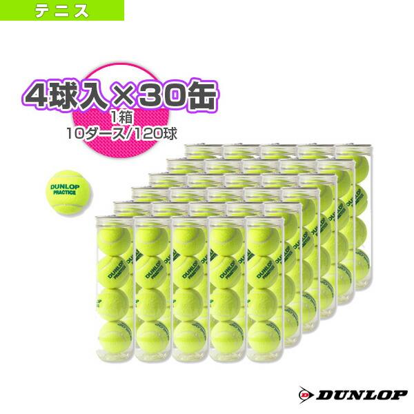 PRACTICE(プラクティス)『4球入×30缶』