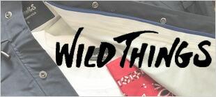 WILD THINGS /ワイルドシングス
