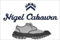 Nigel Cabourn/ナイジェルケーボンNigel Cabourn x Maison MIHARA YASUHIRO Combat Shoes