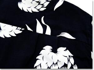 DK36201 「DUKE'S PINEAPPLE」 HAWAIANN SHIRTS