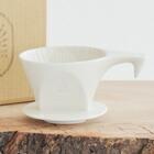 COFFEE DRIPPER 円錐
