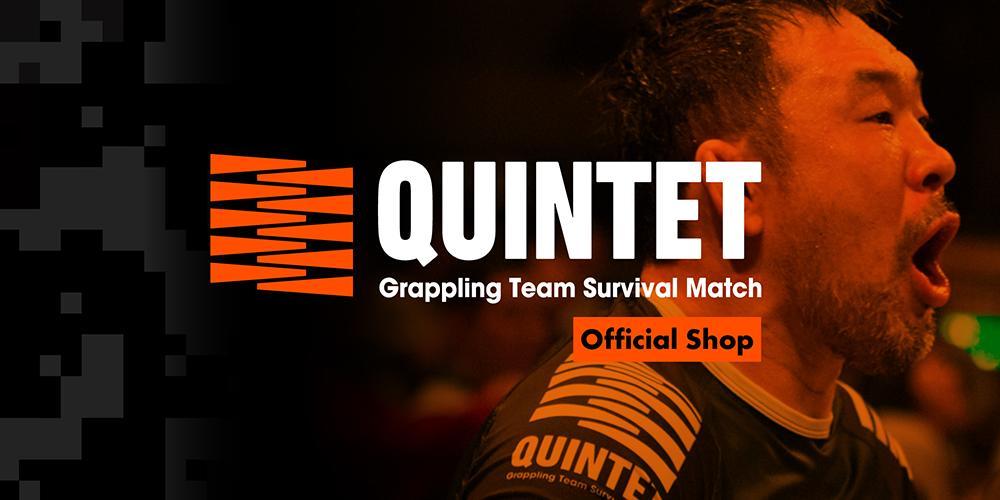 QUINTET オフィシャルショップ