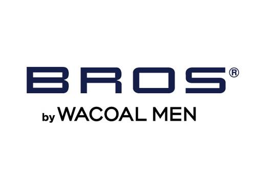 Wacoal ブロス バイ メンズ ワコール