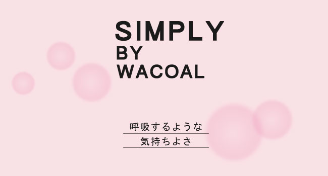 Simply by Wacoal