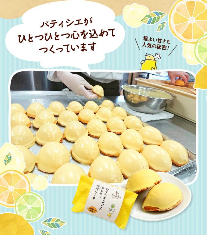レモンケーキ15